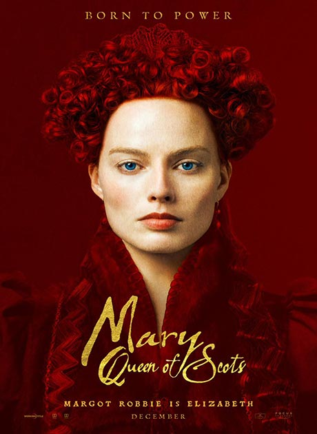 Mary Queen of Scots (2018) แมรี่ ราชินีแห่งสกอตส์ HD