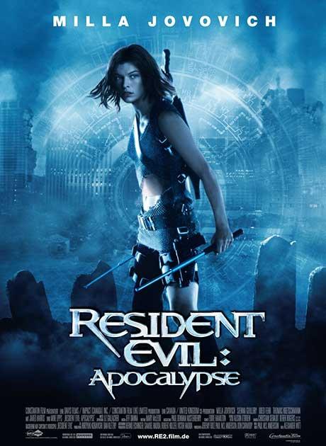 Resident Evil (2004) ผีชีวะ 2 HD