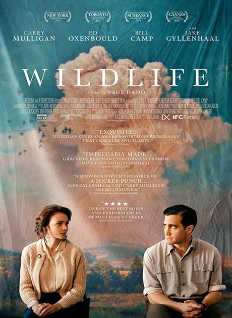 Wildlife (2018) รัก เรา ร้าว ร้าง HD