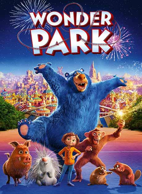 Wonder Park (2019) สวนสนุกสุดอัศจรรย์