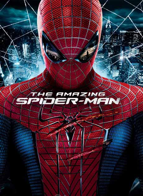 The Amazing Spider-Man 1 (2012) HD พากย์ไทย