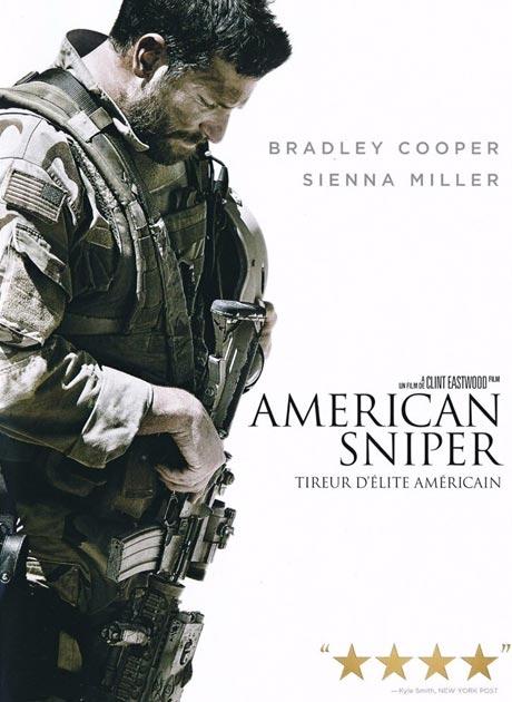 American Sniper (2014) อเมริกัน สไนเปอร์ HD