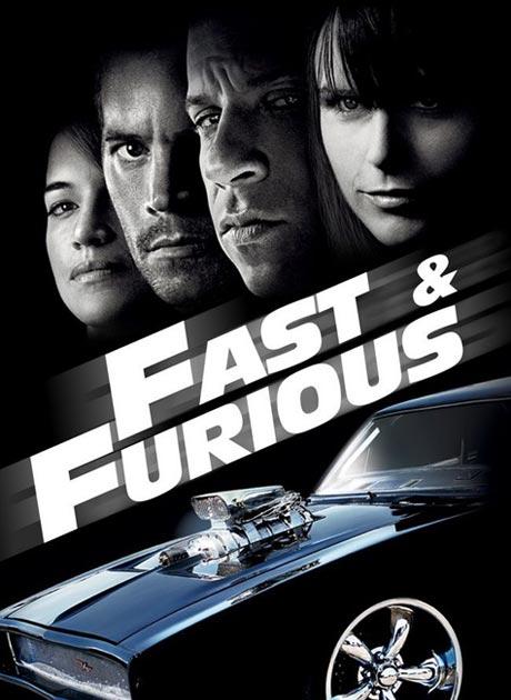 Fast 4 : Fast & Furious (2009) เร็ว…แรงทะลุนรก 4 : ยกทีมซิ่ง แรงทะลุไมล์