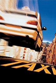 Taxi (1998) แท็กซี่ระห่ำระเบิด HD
