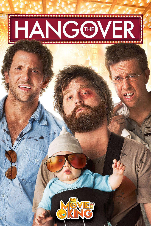 The Hangover (2009) เมายกแก๊งค์ HD