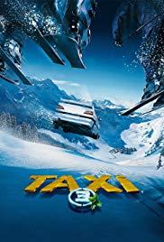 Taxi 3 (2003) แท็กซี่ขับระเบิด 3 HD พากย์ไทย