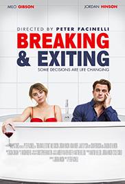 Breaking & Exiting (2018) พากย์ไทย HD