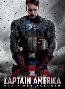 Captain America, กัปตันอเมริกา 1