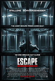 Escape Plan (2013) แหกคุกมหาประลัย HD พากย์ไทย