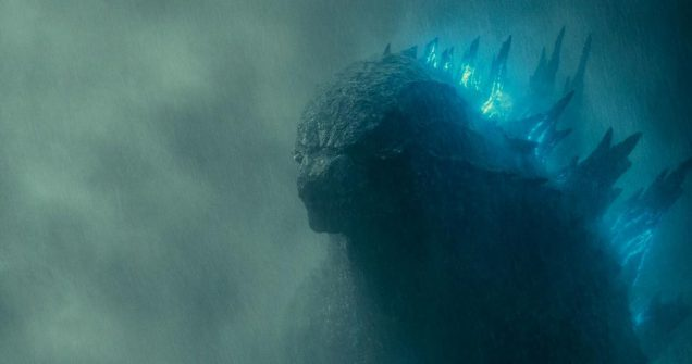 Godzilla 2 King of the Monsters (2019) ก็อดซิลล่า ราชันแห่งมอนสเตอร์