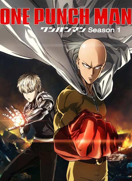 One Punch Man เทพบุตรหมัดเดียวจอด (ภาค 1) ตอนที่ 1-12+OVA+SP ซับไทย จบแล้ว