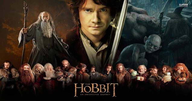 The Hobbit 2 (2013) เดอะ ฮอบบิท ดินแดนเปลี่ยวร้างของสม็อค