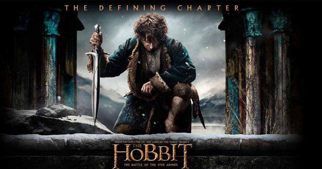 The Hobbit (2012) ฮอบบิท การผจญภัยสุดคาดคิด