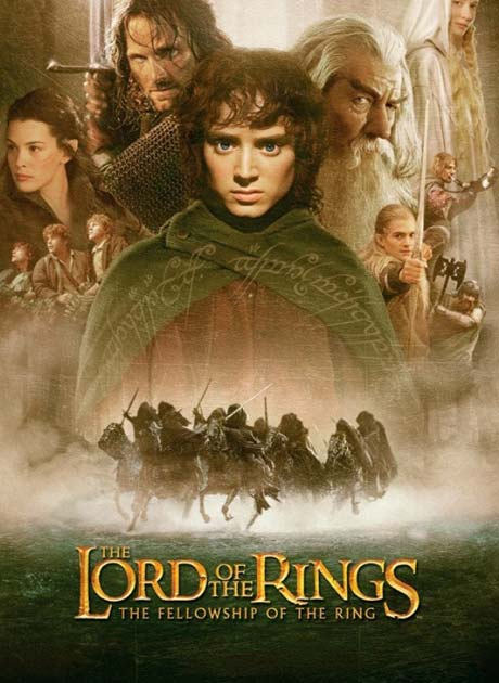 The Lord of The Rings : The Fellowship of the Ring อภินิหารแหวนครองพิภพ HD พากย์ไทย