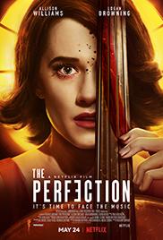 The Perfection (2018) มือหนึ่ง HD