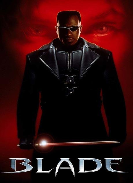 Blade 1 (1998) เบลด พันธุ์ฆ่าอมตะ HD