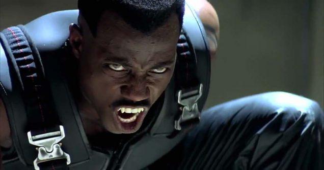 blade 2 (2002) นักล่าพันธู์อมตะ