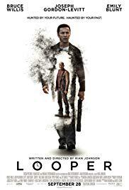 Looper (2012) ทะลุเวลา อึดล่าอึด HD