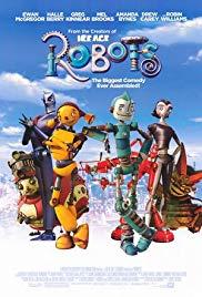 Robots (2005) โรบอทส์ HD