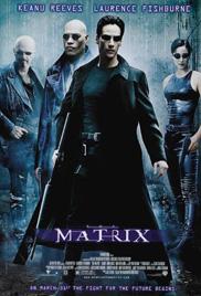 The Matrix 1 (1999) เดอะ เมทริกซ์ : เพาะพันธุ์มนุษย์เหนือโลก 2199