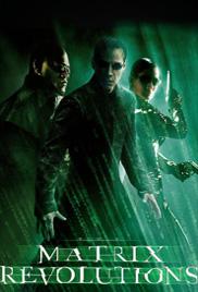 The Matrix 3 Revolutions (2003) เดอะ เมทริกซ์ เรฟโวลูชั่นส์ : ปฏิวัติมนุษย์มนุษย์เหนือโลก