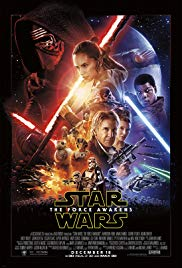 Star Wars: The Force Awakens 2015 HD