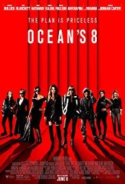 Ocean's Eight  (2018) HD