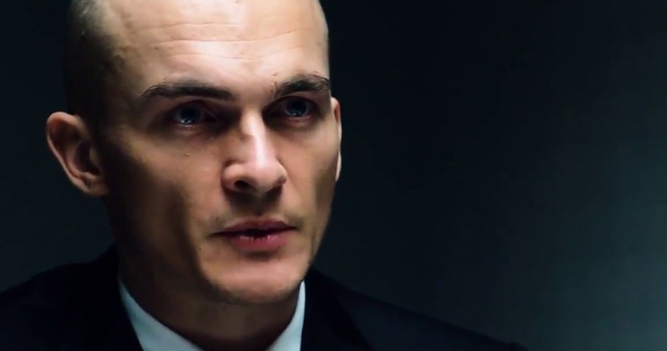 Hitman: Agent 47 Official Trailer