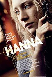 Hanna (2011) ฮันน่า HD