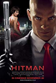 Hitman: Agent 47  ฮิตแมน เอเจ้น (2015)HD