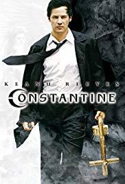 Constantine (2005) คอนสแตรติน คนพิฆาตผี HD