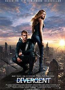 Divergent (2014) HD