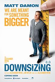 Downsizing (2017) มนุษย์ย่อไซส์ HD
