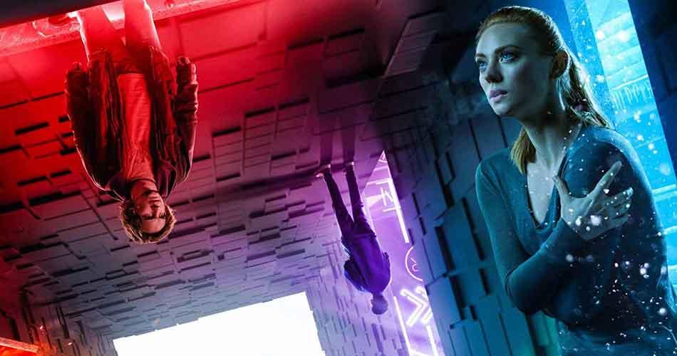 Escape Room (2019) กักห้อง เกมโหด