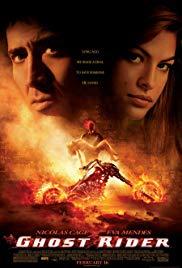 Ghost Rider 1 (2007) โกสต์ ไรเดอร์ พญายมที่รัตติ
