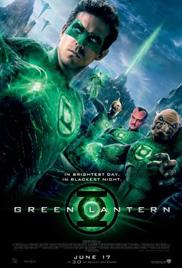 Green Lantern (2011) อัศวินพิทักษ์จักรวาล HD