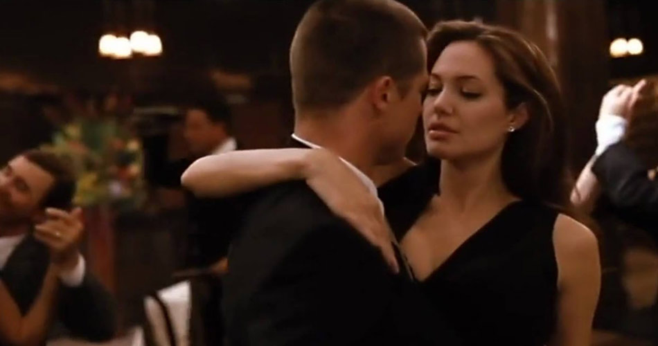 Mr. & Mrs. Smith (2005) -Official Trailer