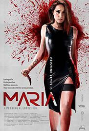 Maria (2019) ผู้หญิงทวงแค้น (ซับไทย) HD