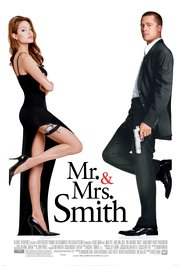 Mr. & Mrs. Smith มิสเตอร์ และ มิสซิส(2005) HD