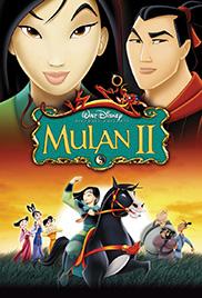 Mulan II มู่หลาน 2 (2004) ตอนเจ้าหญิงสามพระองค์