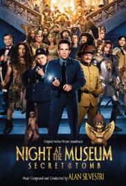 Night at the Museum 3 : Secret of the Tomb (2014)  ความลับสุสานอัศจรรย์ HD