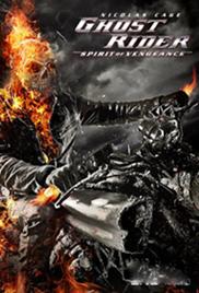 Ghost Rider2 (2011) โกสต์ ไรเดอร์ อเวจีพิฆาต  HD