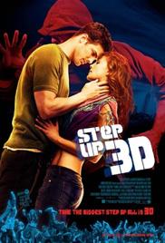 Step Up 3 (2010) สเต็ปโดนใจ หัวใจโดนเธอ 3 HD