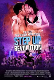 Step Up 4 Revolution (2012) สเตปโดนใจ หัวใจโดนเธอ 4