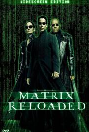The Matrix 2 HD (2003) Reloaded เดอะ เมทริกซ์ 2 : สงครามมนุษย์เหนือโลก