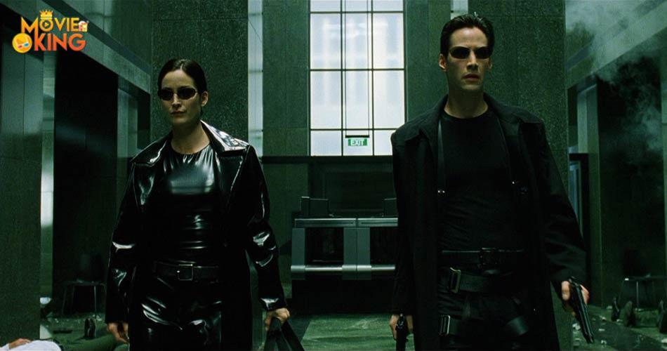 The Matrix, เดอะ เมทริกซ์