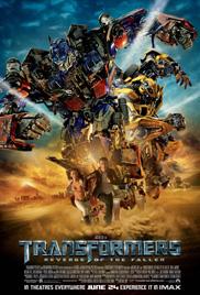 Transformers 2 : Revenge of the Fallen 2009 ทรานส์ฟอร์เมอร์ส 2 อภิมหาสงครามแค้น HD