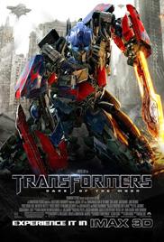 Transformers 3 : Dark of the Moon (2011) ทรานส์ฟอร์มเมอร์ส 3 ดาร์ค ออฟ เดอะ มูน