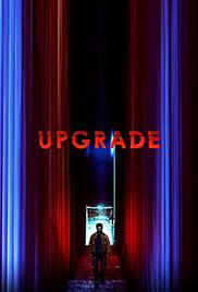 Upgrade (2018) อัพเกรด HD