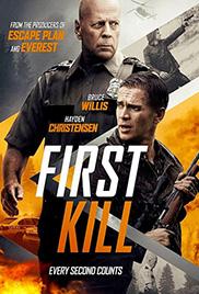 First Kill (2017) เฟิร์ส คิล HD